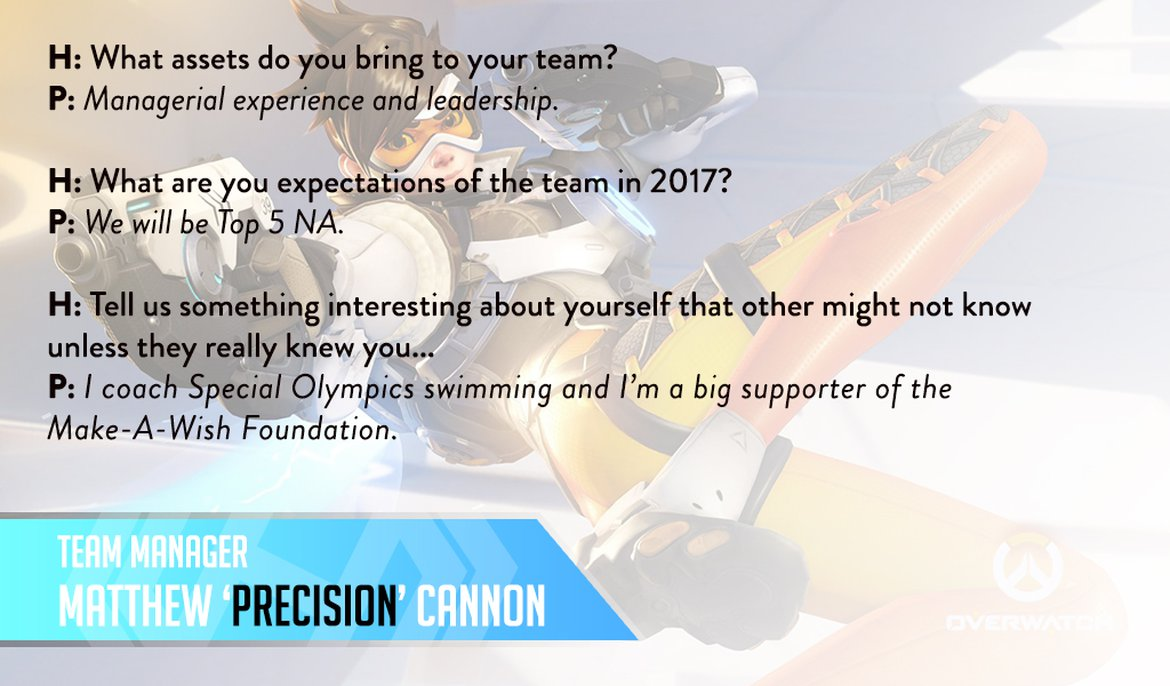 what can you bring to the team